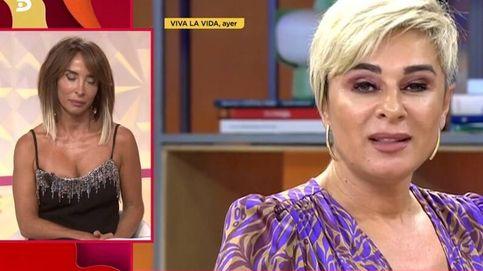 Patiño reta a Ana María Aldón: Denuncia a Rocío Carrasco...
