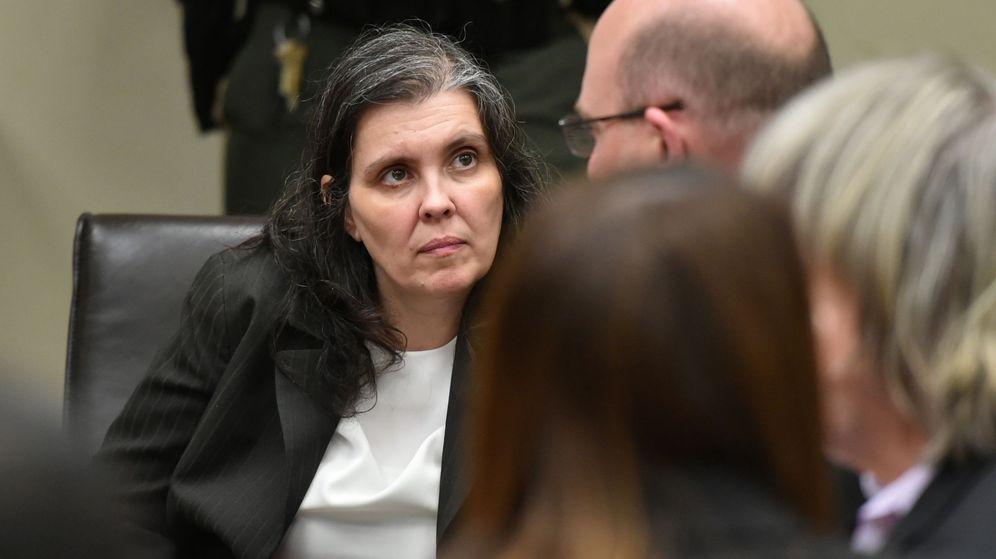 Foto: Louise Turpin, la madre de los 13 hijos que fueron hallados secuestrados y torturados en una vivienda de California. (Reuters)