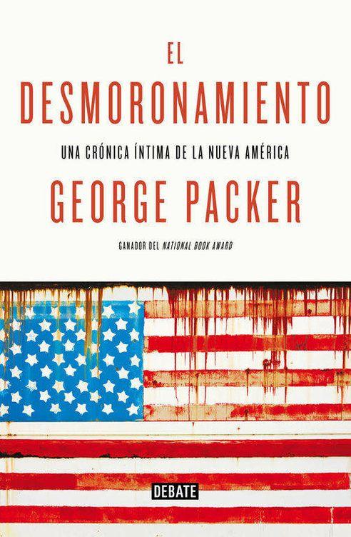 'El desmoronamiento' (Debate).