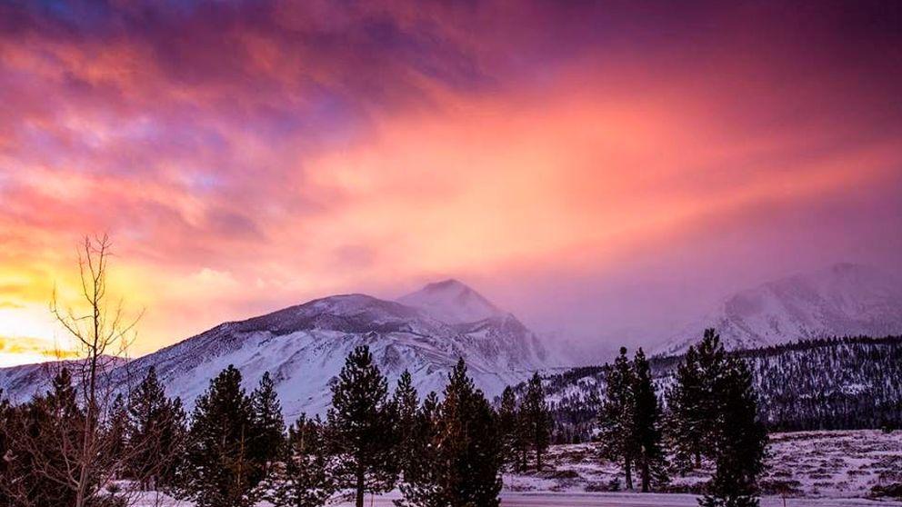 Los esquiadores eligen Europa a pesar de que América arrasa en redes sociales
