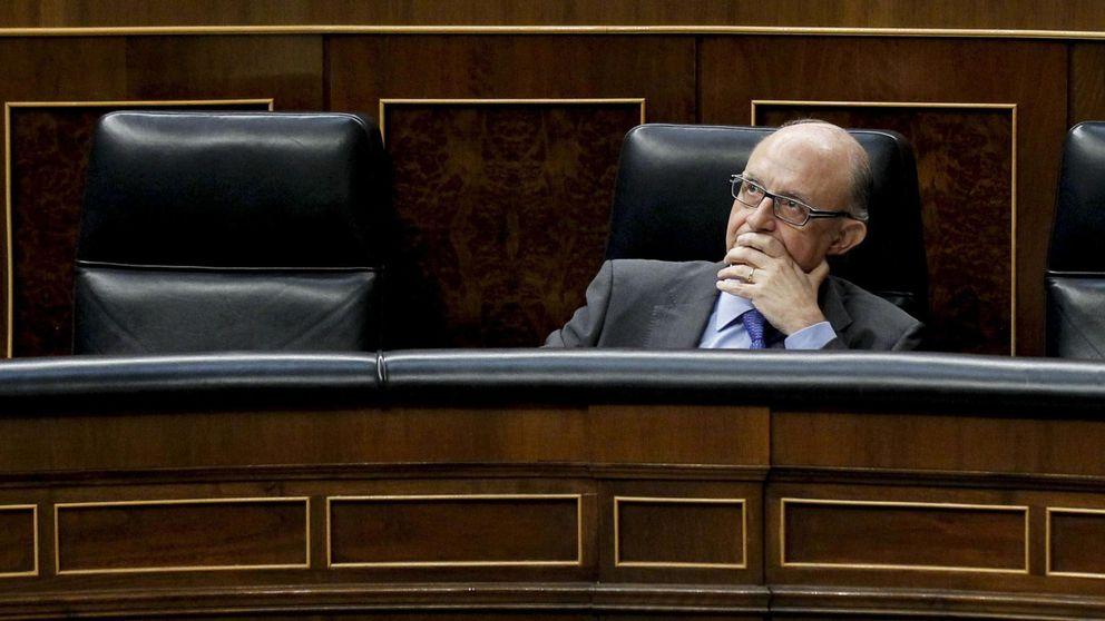 Hacienda desmonta que Madrid y Cataluña estén mal financiadas