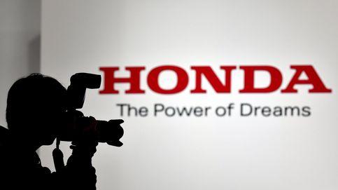 Honda reduce un 25% su beneficio en el año fiscal 2019/2020, hasta 3.917 millones