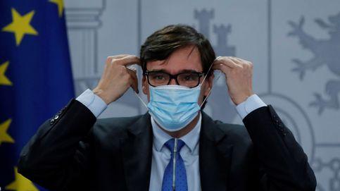 Estas son las nuevas restricciones en Madrid: consulta la orden de Sanidad íntegra