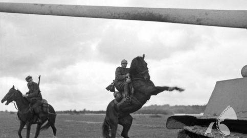 Así fue cómo el caballo cambió el mundo: del 'cowboy' español a la fobia de Hitler