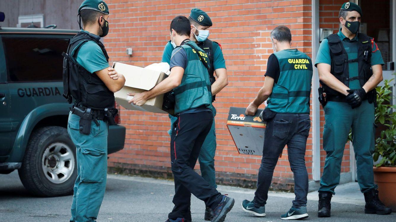 Detenido un encargado agrícola por 20 agresiones sexuales a temporeras en Murcia