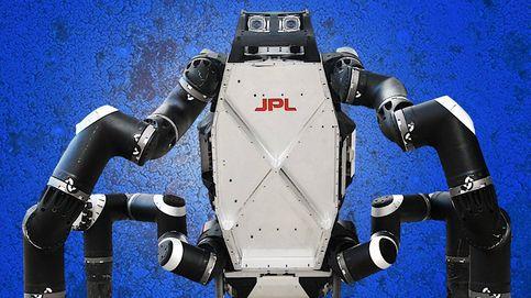 Guerras y desastres nucleares: los robots que salvan vidas