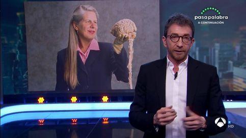 El zasca a Pablo Motos de una reputada neurocientífica: Que alguien lo pare