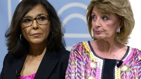 'Perdóname': el gran batacazo de María Teresa Campos contra Isabel Gemio