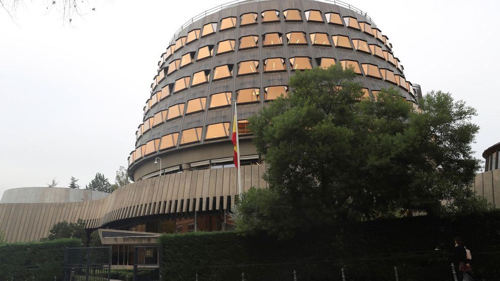 El Constitucional decide mañana sobre la investidura de Puigdemont