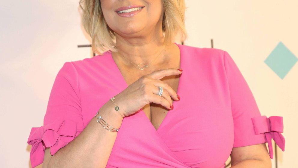 Telemadrid aclara el fichaje de Terelu Campos como presentadora