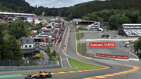 Las dos bazas de Carlos Sainz para levantar la cartera a Renault y Racing Point