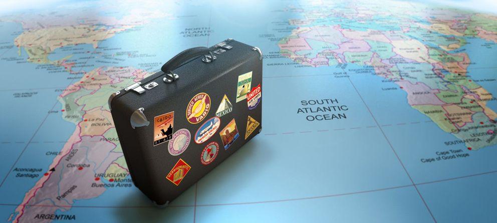 Foto: Amazon aterriza en el negocio de las reservas hoteleras con Travel