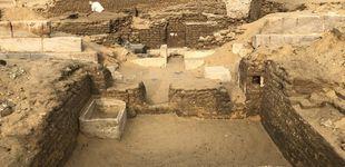Post de ¿Quién es el 'guardián de los secretos'? La extraña tumba encontrada en Egipto