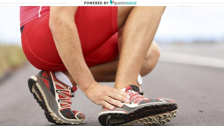 Cómo prevenir y tratar las lesiones en el tendón de Aquiles de los corredores
