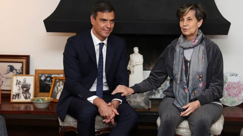 Sánchez defiende a su ministra de Justicia y se da un baño de memoria histórica en Chile