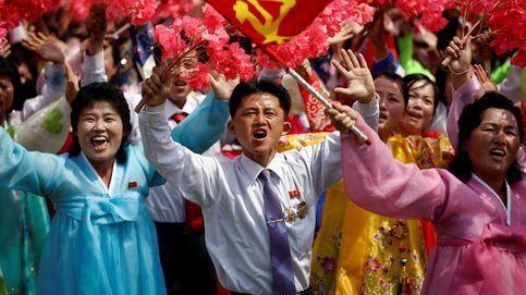 La devoción por Kim Jong-un