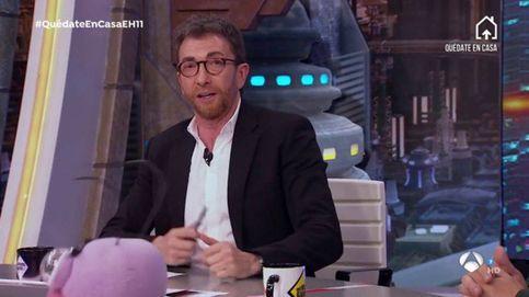 'El hormiguero': Pablo Motos, en apuros al jugar con la tarjeta de los 3.000 euros