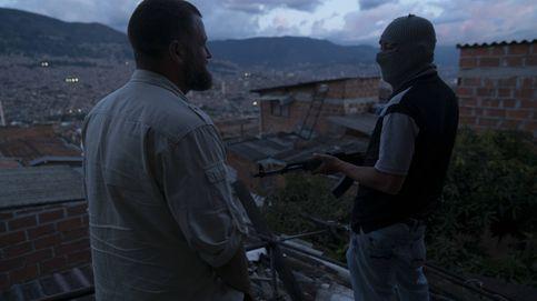 David Beriain regresa a Dmax con 'el corredor de la muerte' y 'turismo sexual'