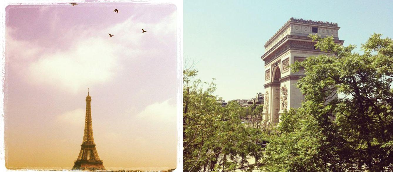 Foto: Los seis locales más 'cool' del verano en París