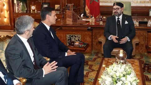 El Gobierno recibe con preocupación la posición de EEUU en la crisis de Ceuta
