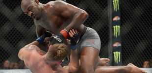Post de UFC 247: la pelea más dificil de Jon Jones y el KO reivindicativo de Shevchenko