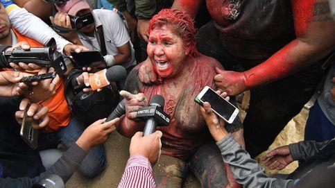 Tercer muerto por la ola de violencia que vive Bolivia tras las elecciones