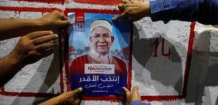 Post de Túnez pone a prueba la maldición de los 'otoños árabes' en sus elecciones a presidente