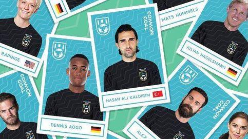 Los 10 futbolistas que están dando el 1% de su sueldo a una causa benéfica