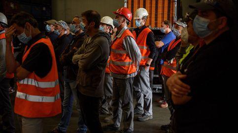 El 73% de la plantilla de Nissan en Los Corrales (Cantabria) respalda el preacuerdo