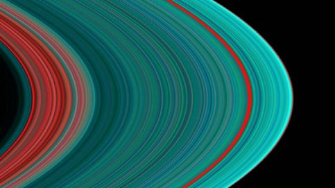 Saturno y sus anillos de cerca: las mejores imágenes enviadas por Cassini