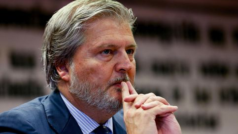 "Íñigo Méndez de Vigo: ""Seré un ministro de Cultura leal al ministro de Hacienda"""