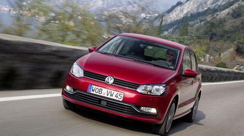 Volkswagen A-Polo, nueva versión de acceso