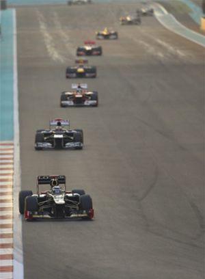 Ambición, poder y dinero, la verdadera gasolina que mueve la Fórmula 1