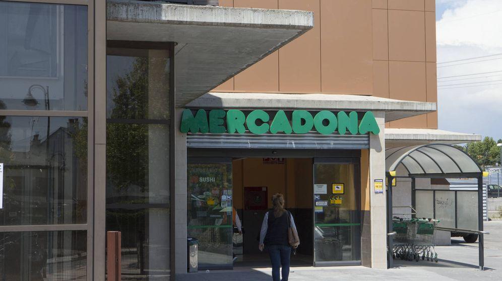 Foto: El Mercadona loca. (J.M)