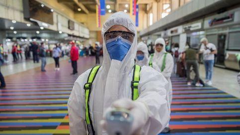 Última hora del coronavirus: Madrid estará de luto por los fallecidos desde el lunes