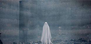 Post de 'A Ghost Story': una película de amor y fantasmas emocionante e insólita