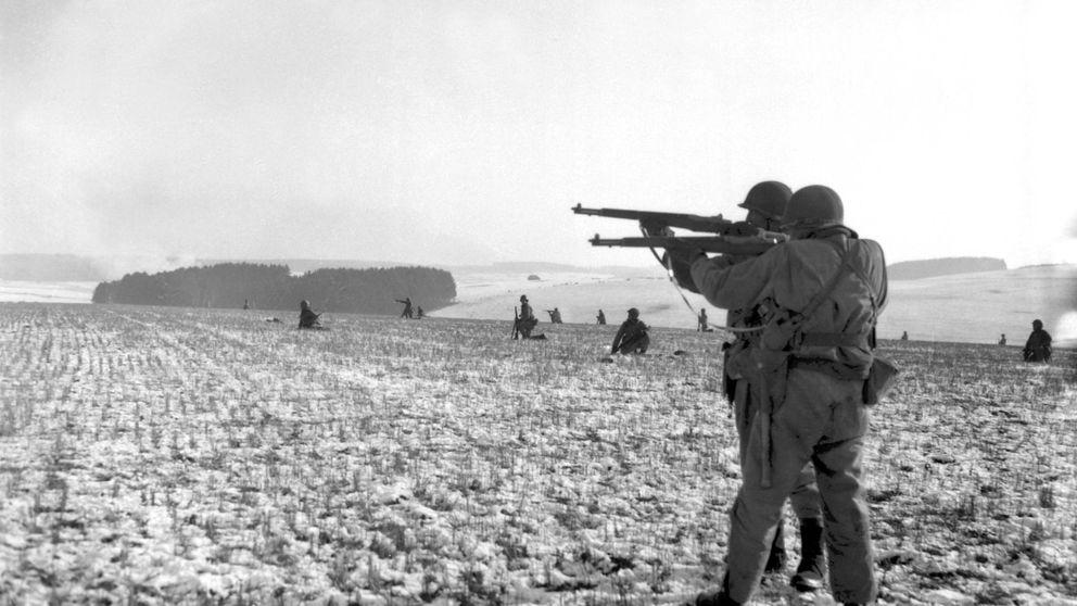 Los instrumentos que cambiaron el curso de la Segunda Guerra Mundial