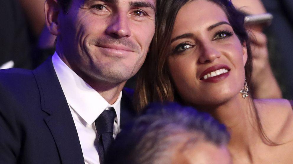 Sara Carbonero recibe el mejor regalo del mundo (y no es de Iker Casillas)