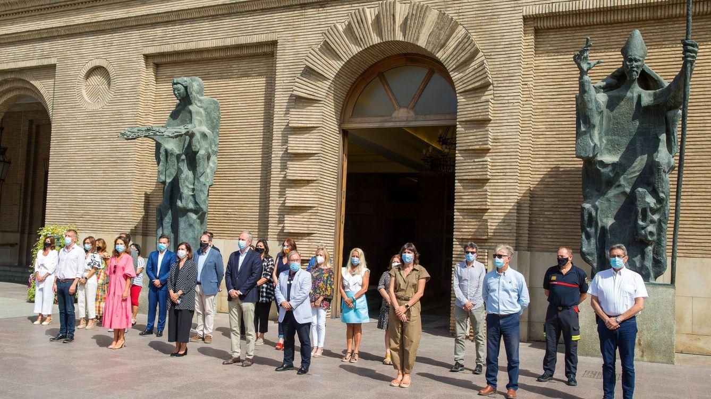 El 4-M salta a Zaragoza: una querella por incitación al odio y muchos ataques cruzados