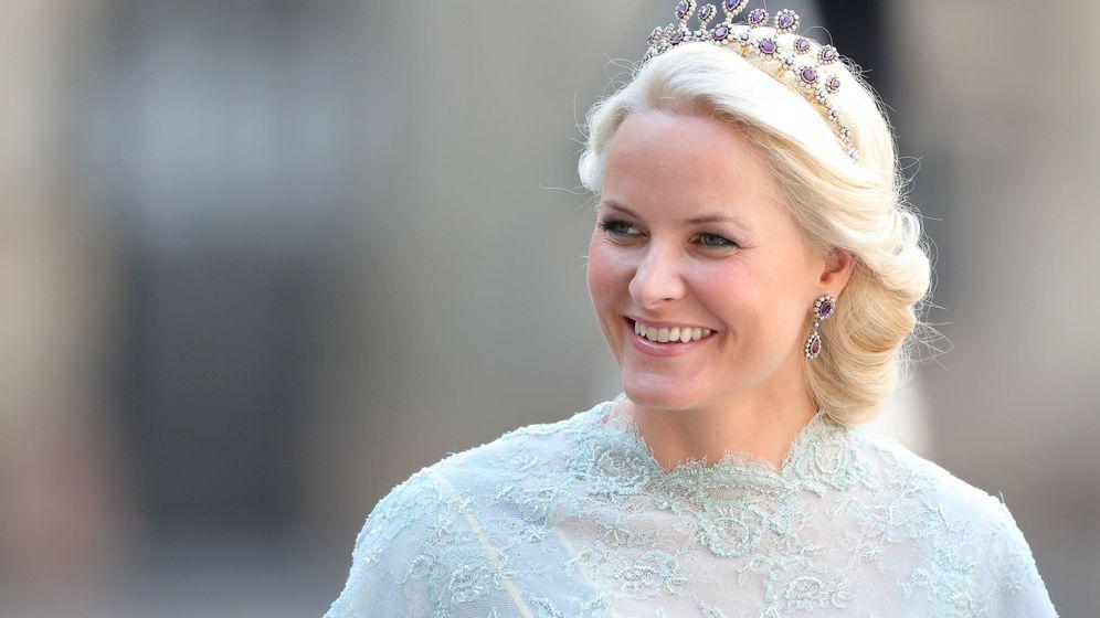 Foto: La princesa Mette-Marit en una imagen de archivo. (Gtres)