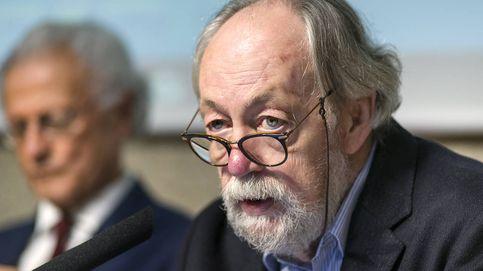 Muere Jorge Lozano, catedrático de Periodismo de la UCM, por covid-19