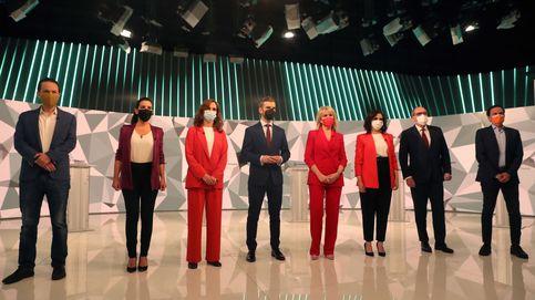 Los looks del debate: uniformidad de estilo para disconformidad de ideas