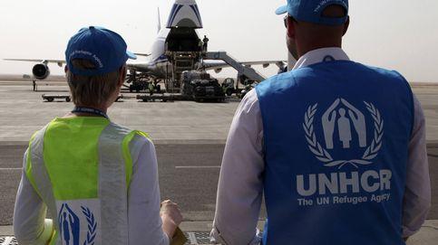 #Metoo entre cooperantes: la 'cultura del abuso sexual' en las ONG humanitarias