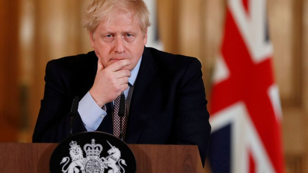 El coronavirus devora el primer presupuesto de la era post Brexit