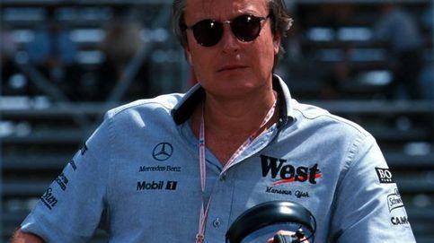 Adiós a Mansour Ojjeh, el discreto cerebro  tras los mayores éxitos de McLaren