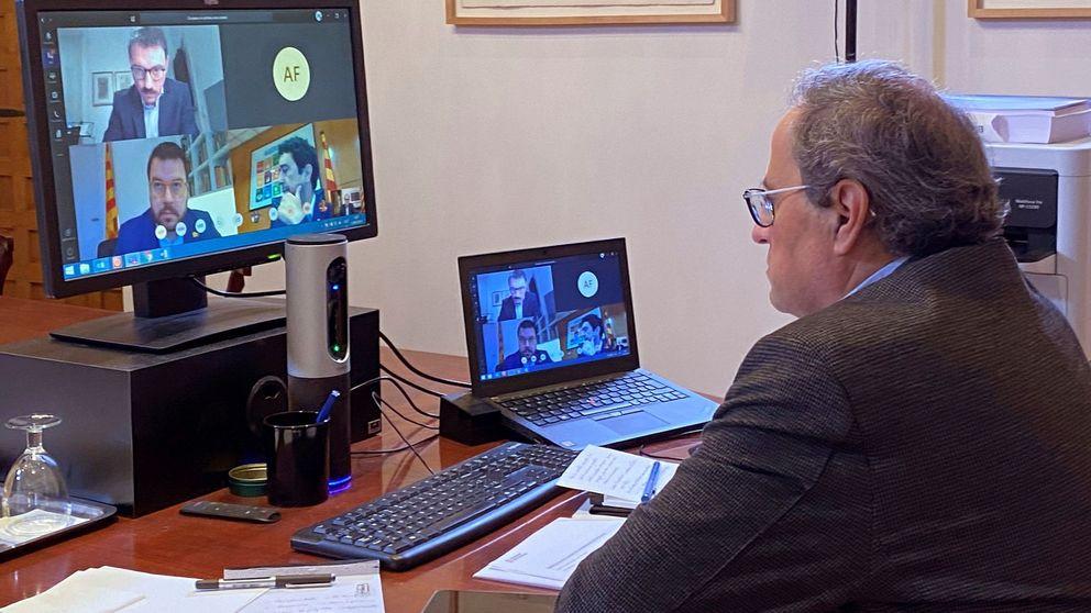 La Generalitat triplicará su capacidad de hacer pruebas PCR para el covid-19