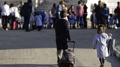 El Gobierno estudia que los padres devuelvan lo desgravado en la concertada