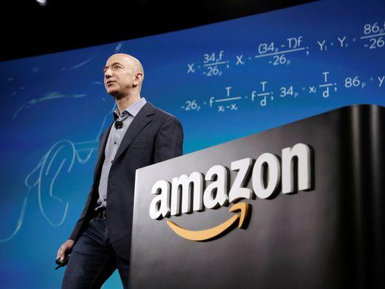 Descripción: 3 lecciones que deja la salida de Jeff Bezos de Amazon