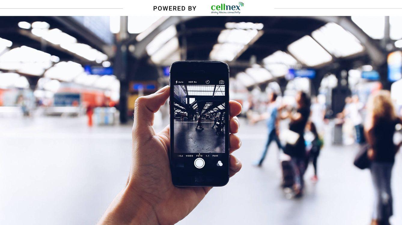 24 horas en una 'smart city': bienvenidos a un futuro que ya existe