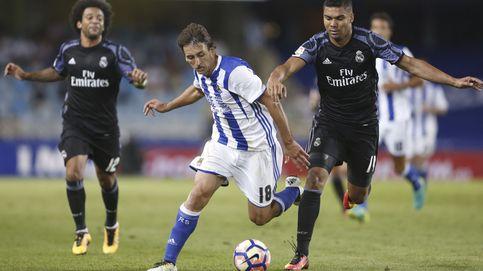 Partidos, horarios y televisión de la jornada 20 de Liga en Primera División